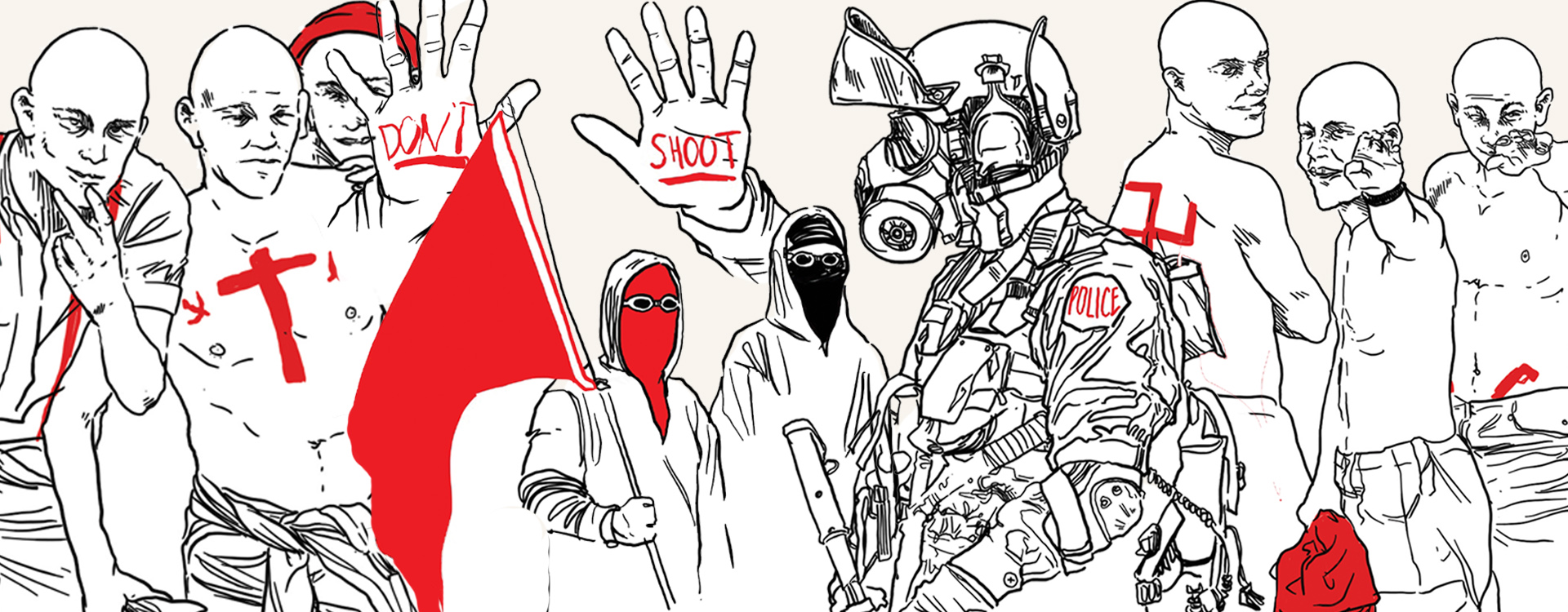 Anti-Anti-Antifa | A M  Gittlitz